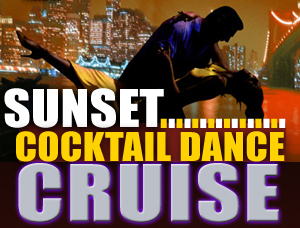 Midnight Cruises - NYParty Cruise - Thursday After Work Dance Cruises