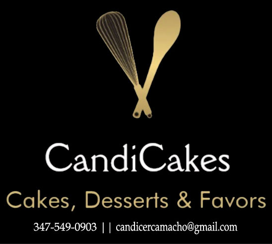 CandiCakes: Customized Cakes, Desserts, & Favors