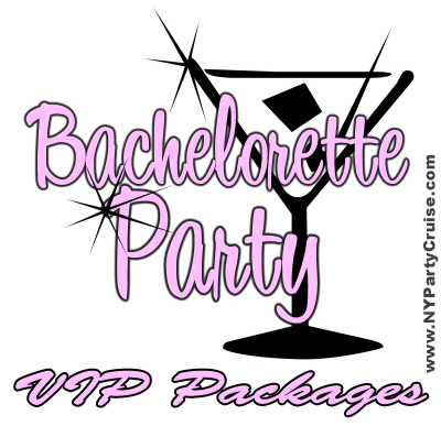 Bachelorette Party Cruises - Celebrate your Bachelorette Party on a Midnight Cruise - www.nypartycruise.com - NYPartyCruise