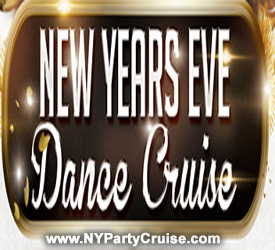 New Year's Eve Cruise - NYParty Cruise - www.nypartycruise.com