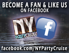 Like NYPartyCruise on Facebook