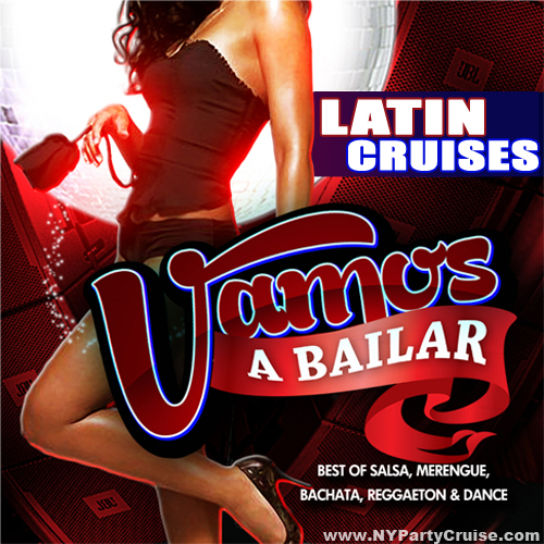 Latin Cruises - Coming Soon