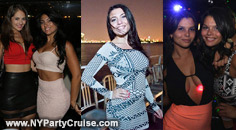 Photo Gallery - NYPartyCruise - www.nypartycruise.com